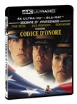 Codice D'onore (Blu-Ray 4k Ultra Hd+blu-Ray)