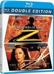 La Maschera di Zorro / The Legend Of Zorro (2 Blu-Ray)