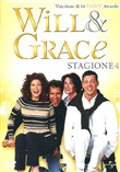 Will & Grace - Stagione 04 (4 Dvd)