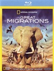 great migrations (3 blu-r...