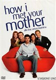 How I Met Your Mother - Stagione 01 (3 Dvd)