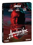 Apocalypse Now Final Cut (Blu-Ray 4k Ultra Hd+3 Blu-Ray)
