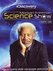 Morgan Freeman Science Show (4 Dvd+booklet)