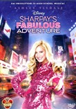sharpay's fabulous advent...