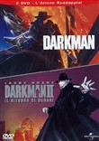 Darkman Cofanetto (2 Dvd)