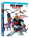 Ufo Robot Goldrake V.2 (Bd)(It)