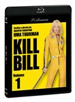 Kill Bill vol.1. Con Card Ricetta (DVD + Blu-ray)