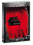 La Notte Ha Divorato Il Mondo (Tombstone Collection) (Dvd+card Tarocco)