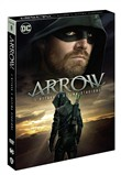 Arrow - Stagione 08 (3 Dvd)