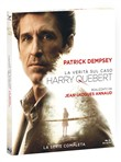 La Verita' sul Caso Harry Quebert (3 Blu-Ray)
