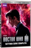 Doctor Who - Stagione 07 (6 Dvd)
