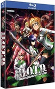 High School Of The Dead (Eps 01-12+oav) (2 Blu-ray)