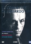 Le Commedie Di Eduardo #04 (Collector's Edition) (4 Dvd)