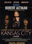 Kansas City (Dvd+libro)