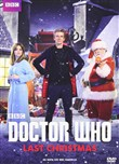 doctor who - last christm...