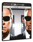 Men in Black (Blu-Ray 4k Ultra Hd+blu-Ray)
