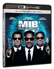 Men in Black 3 (Blu-Ray 4k Ultra Hd+blu-Ray)