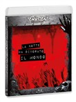La Notte Ha Divorato Il Mondo (Tombstone Collection) (Blu-Ray+card Tarocco)