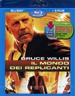 Il Mondo dei Replicanti (Blu-Ray+e-Copy)