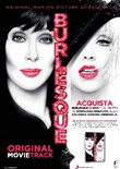 burlesque (dvd+scratch ca...