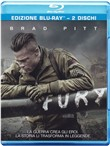 Fury (Special Edition) (2 Blu-Ray)