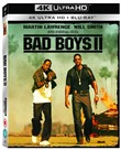 bad boys ii (blu-ray 4k u...
