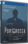 La Porta Rossa 2 (3 Dvd+cd)