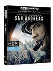 San Andreas (Blu-Ray 4k Ultra Hd+blu-Ray)