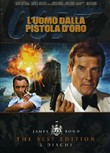 007 - L'uomo Dalla Pistola D'oro (Best Edition) (2 Dvd)