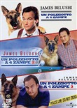 Poliziotto A 4 Zampe Collection (3 Dvd)