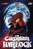 Capitan Harlock Box Set (6 Dvd)