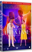 La La Land (Dvd+cd)