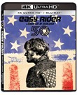 Easy Rider (Blu-Ray 4k Ultra Hd+blu-Ray)
