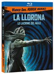 La Llorona - Le Lacrime del Male (Horror Maniacs Collection)
