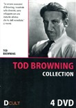 Tod Browning Collection (4 Dvd)