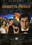 007 - Vendetta Privata (Best Edition) (2 Dvd)