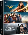 dc comics box set (3 blu-...