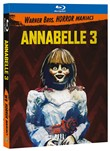 Annabelle 3 (Horror Maniacs Collection)