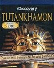 tutankhamon (blu-ray+book...