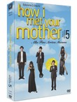 How I Met Your Mother - Stagione 05 (3 Dvd)