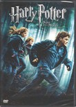 Harry Potter e I Doni della Morte - Parte 01 (Limited Edition) (2 Blu-Ray+dvd+filmcell)