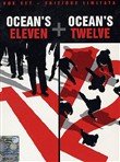 Ocean's Eleven + Ocean's Twelve (Limited Edition) (2 Dvd)