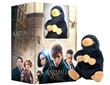 Animali Fantastici e Dove Trovarli (Collector's Edition) (Dvd+peluche Snaso)