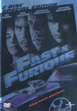 Fast And Furious - Solo Parti Originali (Special Edition) (2 Dvd)