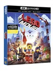 The Lego Movie (Blu-Ray 4k Ultra Hd+blu-Ray)
