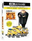 Cattivissimo Me 3 (Blu-Ray 4k Ultra Hd+blu-Ray)
