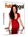 Fairly Legal - Stagione 01-02 (7 Dvd)