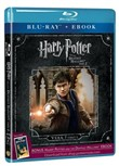 Harry Potter e I Doni della Morte - Parte 02 (Blu-Ray+e-Book)