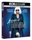 Atomica Bionda (Blu-Ray 4k Ultra Hd+blu-Ray)