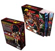 Mazinger Edition Z - The Impact! (6 Dvd)